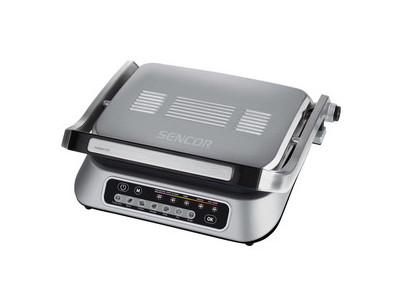 SBG 6031SS kontaktný gril SENCOR