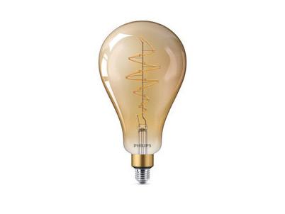 LED clas-giant 40W E27 A160 GOLD PHILIPS