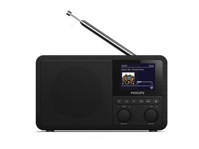 TAPR802/12 internetové rádio PHILIPS