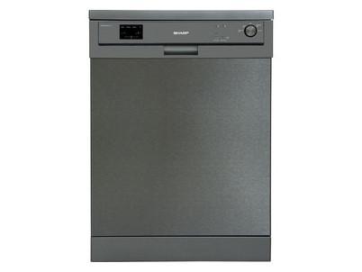 QW HX13F472A umývačka SHARP