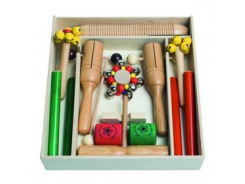 61671 Orff Set for 12 Musicians
