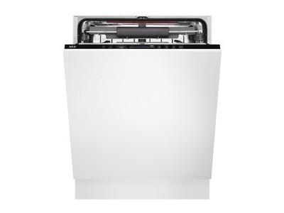 FSE63707P umývačka riadu vst. AEG