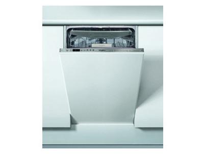 WSIO3O34PFE X umývačka riadu WHIRLPOOL