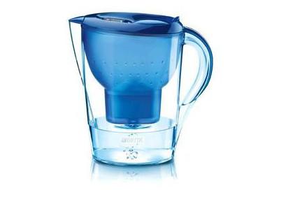 Marella Cool modrá frosted BRITA