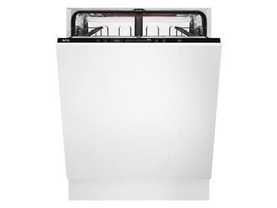 FSB53637P umývačka vstavaná 60cm AEG