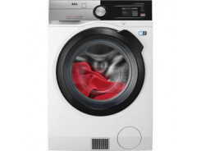 L9WBA61BC práčka so sušičkou AEG