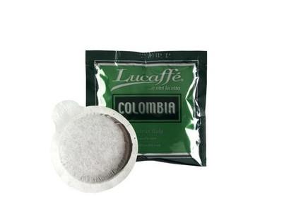 COLOMBIA kávové pody 15 ks LUCAFFE