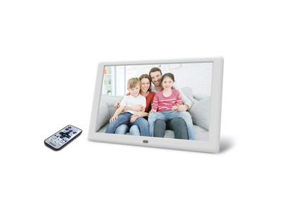 SDF 1080 W digitálny fotorámik SENCOR
