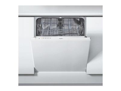 WIE2B19 umývačka riadu vst. WHIRLPOOL