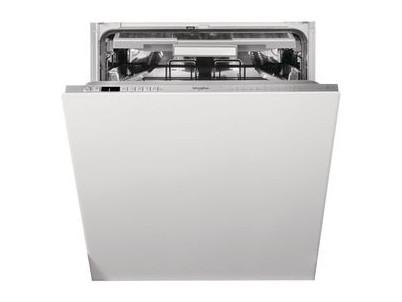 WIO3T133PLE umývačka riadu vs. WHIRLPOOL