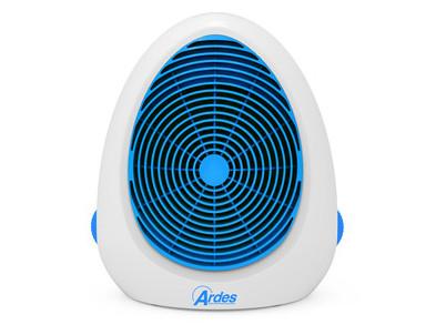 4F02B teplovzdušný ventilátor ARDES