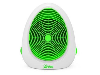 4F02G teplovzdušný ventilátor ARDES