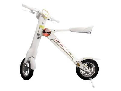 Antik Smart Bike 250 W (elekt. skúter)
