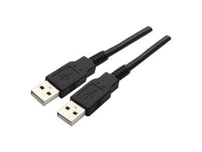 SCO 509-015 USB A/M-A/M prepoj. P SENCOR