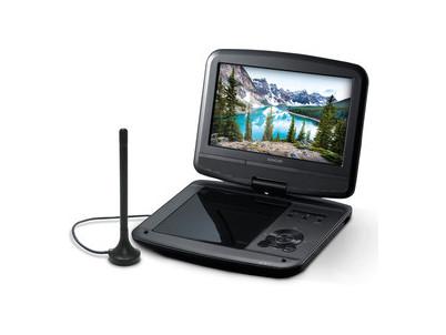 SPV 7926T DVD+DVB-T2(HEVC) SENCOR