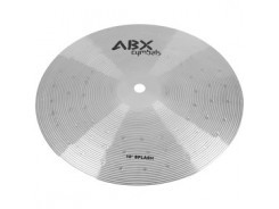 SPL10 10 činel splash ABX