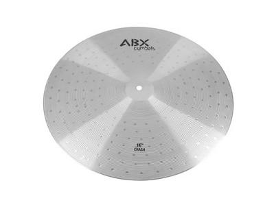 CRH16 16 činel crash ABX