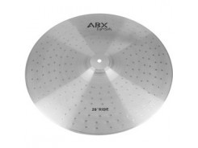 RDE20 20 činel ride ABX