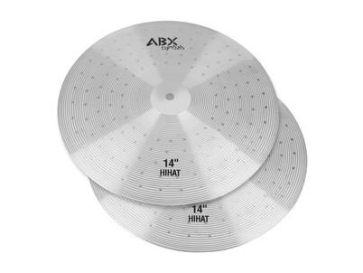 HH14 14 činel hihat ABX