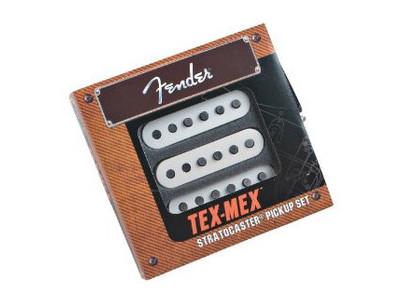 099-2131-000 TEX MEX snímače STRAT SET
