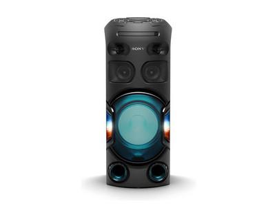 MHC-V42D BT audiosystém s DVD SONY