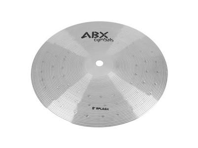 SPL08 8 činel splash ABX