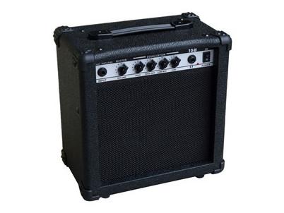 ABX BGK-15 basové kombo 15 W ABX GUITARS