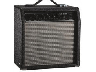 ABX GK-10 gitarové kombo 10W ABX GUITARS