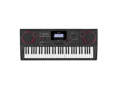 CT X5000 klávesy s dynamikou + AD CASIO