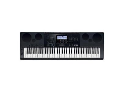 WK 7600 klávesy s dynamikou + AD CASIO