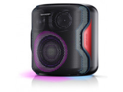 PS-919 BT PARTY SPEAKER BK SHARP