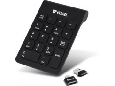 YKB 4020 WL numerická klávesnica YENKEE