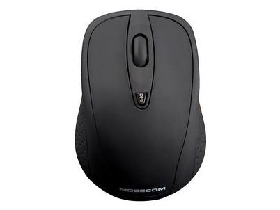 WM4.1 Bezdrôtová myš Black MODECOM