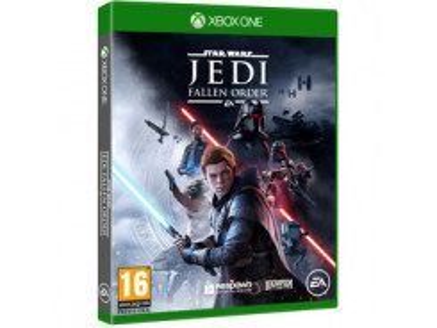 Star Wars Jedi: Fallen Order hra XONE
