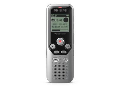DVT1250 diktafón 4GB PHILIPS