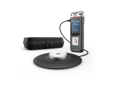 DVT8110 diktafón 8GB PHILIPS