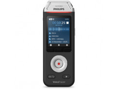 DVT2110 diktafón 8GB PHILIPS