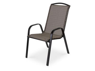 FDZN 5111 Záhradná stolička FIELDMANN