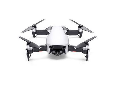 Mavic Air dron 4K WHITE DJI