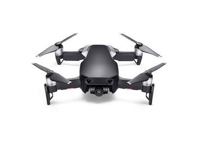 Mavic Air Fly More Combo dron 4K BK DJI