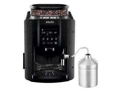 EA816031 automatické espresso KRUPS