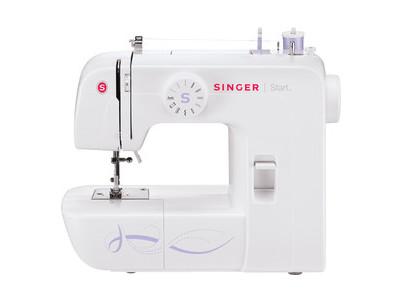 START 1306 šijací stroj SINGER