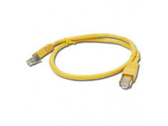 PATCH KABEL FTP 0,5m yellow