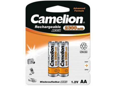 CAMELION Batérie nabíjateľné AA 2ks NI-MH 2300mAh