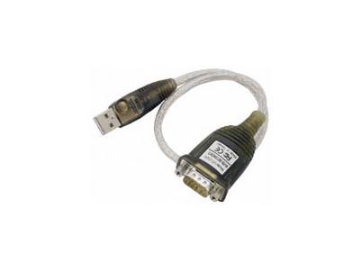 Redukcia z USB na RS232, 9pin, kat. c. UC232A-A7