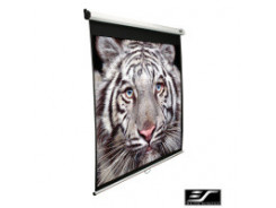 Elite Screens platno zavesne 274x206cm M135XWV2