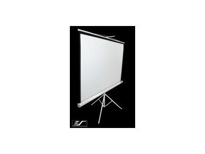 Elite Screens platno stativ 203x203cm T113NWS1