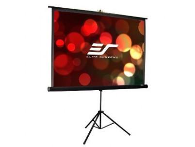 Elite Screens platno stativ 170x127cm T84UWV1