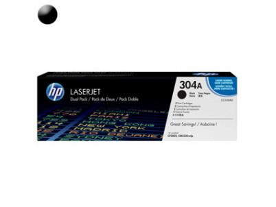 HP Toner CC530A black