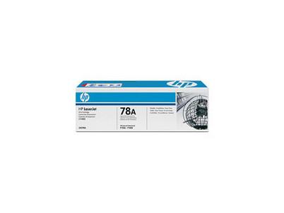 HP Toner  CE278A black